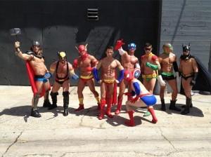 cosplay-male-superheros